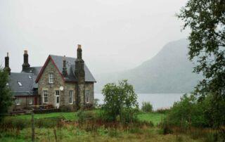 Royal Cottage